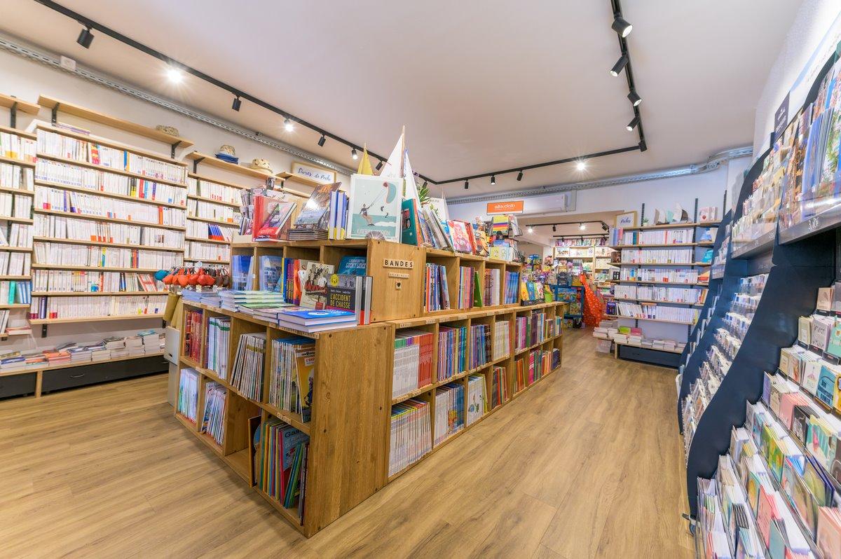 Librairie Saint-Martin-de-Ré
