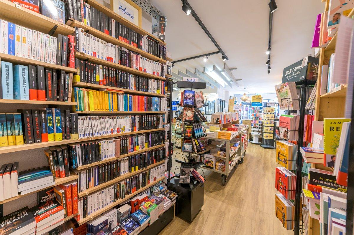 Librairie jeunesse ile de Ré